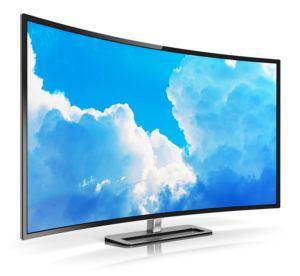 Comment est testé la TV Oled exactement ?