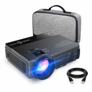 Les attributs du vidéoprojecteur Vankyo Leisure 3 vidéoprojecteur portable 3200 Lux dans un comparatif