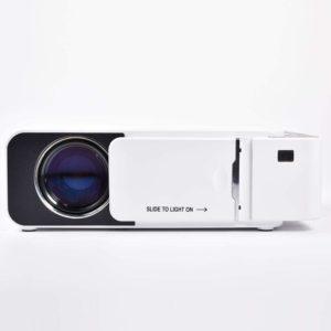 Descriptif d'un vidéoprojecteur 3D dans un comparatif gagnant