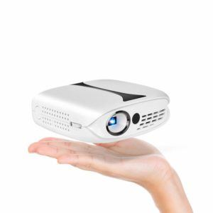 Qu'est-ce qu'un vidéoprojecteur compact dans un comparatif ?