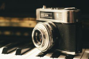 Qu'est-ce qu'un appareil photo hybride ?