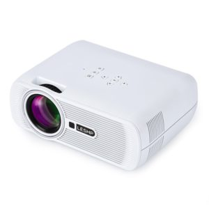 Quels peuvent être les avantages et inconvénients d'un vidéoprojecteur dans un comparatif ?