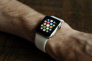 Qu'est-ce qu'une montre connectée?