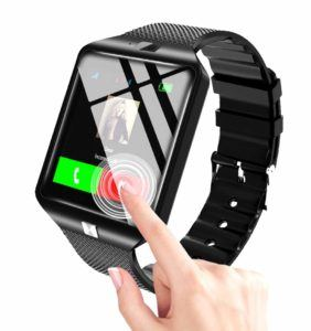 Qu'est ce qu'une montres connectée autonome ?