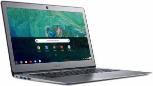 Spécificités du Acer Chromebook CB3-431-C64E