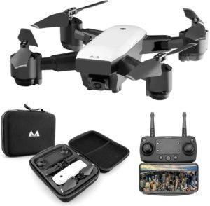 À quoi faut-il veiller lors de l'achat d'un comparatif drone ?