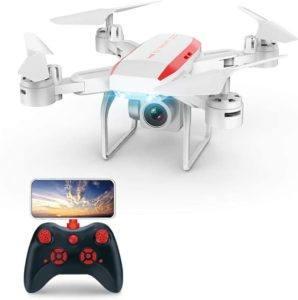 Qu'est-ce qu'un drone exactement dans un comparatif ?