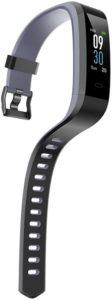 Évaluation de bracelet Fitbit Inspire