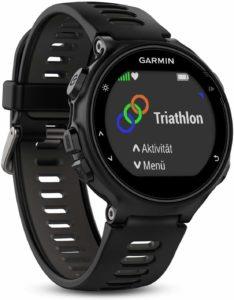 La montre GPS Garmin Forerunner 735XT dans un comparatif