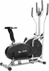 Descriptif du vélo ellpitique ISE SY-9002 dans un comparatif