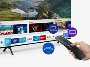 Comment fonctionne une TV 4K?