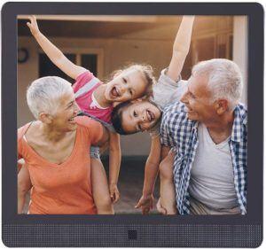 Le cadre photo numérique Pix-Star 15 pouces