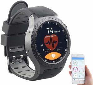 Les attributs d'une montre GPS avec cardiofréquencemètre dans un comparatif