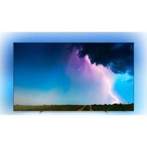 Philips 55OLED754 Téléviseur OLED de 140 cm [Classe