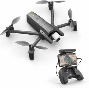 Les attributs du drone Parrot Anafi dans un comparatif