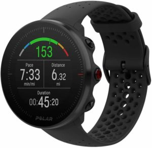 La précision des données GPS d'une montre GPS dans un comparatif gagnant