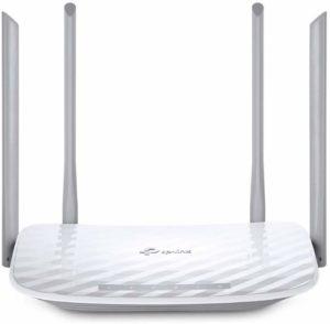 Quels avantages du TP-Link Archer C50 Routeur WiFi AC 1200Mbps?