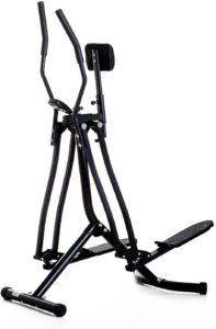 La taille de la surface d'appui d'un vélo elliptique dans un comparatif gagnant