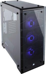 Corsair Crystal 570X RGB Mirror