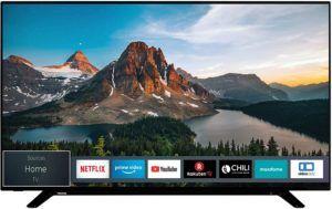 Qu'est-ce qu'une a TV 4K dans un comparatif?