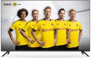 L'ergonomie dans les comparatifs et tests de TV 4K