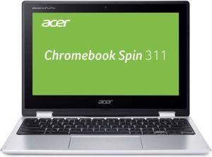 Quelle est la meilleure ergonomie du clavier chromebook ?