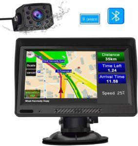 Comment évaluer le navigateur GPS AWESAFE ?