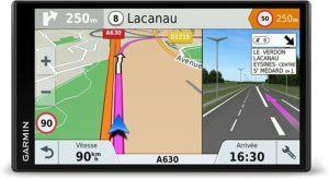 Comment évaluer le navigateur GPS Garmin DriveSmart 61 LMT-S ?