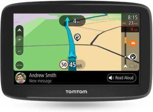 Comment évaluer le navigateur GPS TomTom Go Basic 5 ?