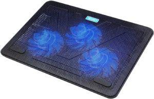 Tout savoir sur le refroidisseur de PC portable plat