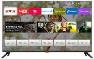 Quels types de comparatif TV 4K existe-t-il?