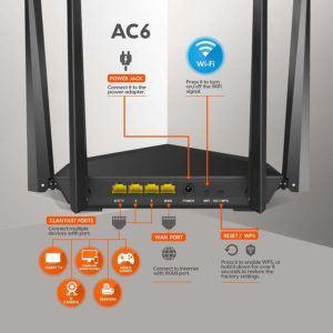 Quels sont les différents types de routeur wifi ?