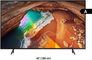 Les TV 65 pouces 4K offre une belle image