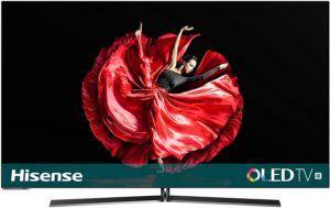Hisense TV OLED 4K