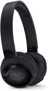 Descriptif du casque à reducteur de bruit JBL Tune 600BTNC dans un comparatif