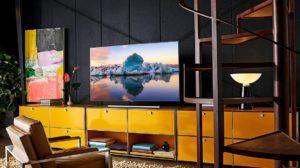 Évaluation de TV 65 LG 65C9