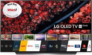 Fonctionnalités de la TV LG OLED65B9