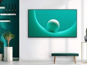 Évaluation de TV 65 Samsung QLED QE65Q90R