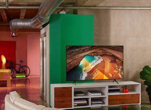 Les technologie Smart des TV 65 dans le comparatifs