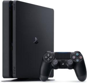 Comment évaluer le Sony PlayStation 4 slim 1 To Dualshock ?