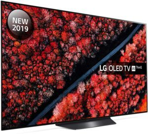 Qu'est-ce qu'une TV OLED 4K exactement ?