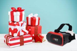 où dois-je plutôt acheter mon casque de réalité virtuelle ?
