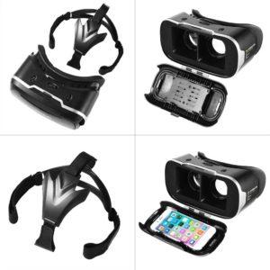 Comment évaluer un casque de réalité virtuelle VR SHINECON 3D ?