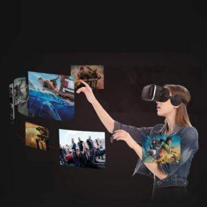 Quels sont les types de casques de réalité virtuelle ?