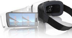 Comment fonctionne un casque de réalité virtuelle?