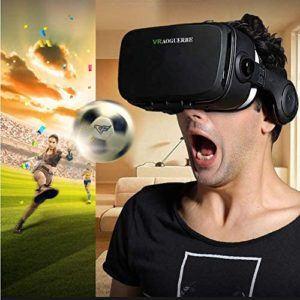 Comment tester un casque de réalité virtuelle ?