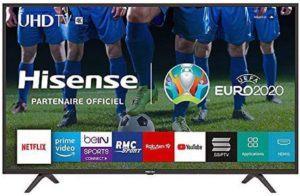 Quels types de comparatif TV 65 existe-t-il?