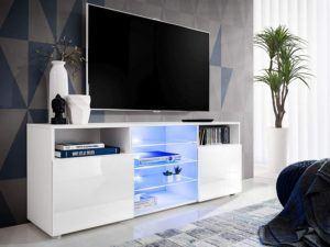 Meilleurs Meubles Tv 2020 Test Et Comparatif