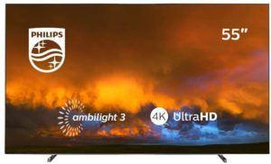Philips TV OLED 4K