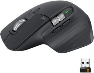 Comment fonctionne une souris ?